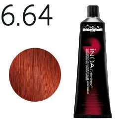 Colorant Inoa Carmilane - tube 60 gr