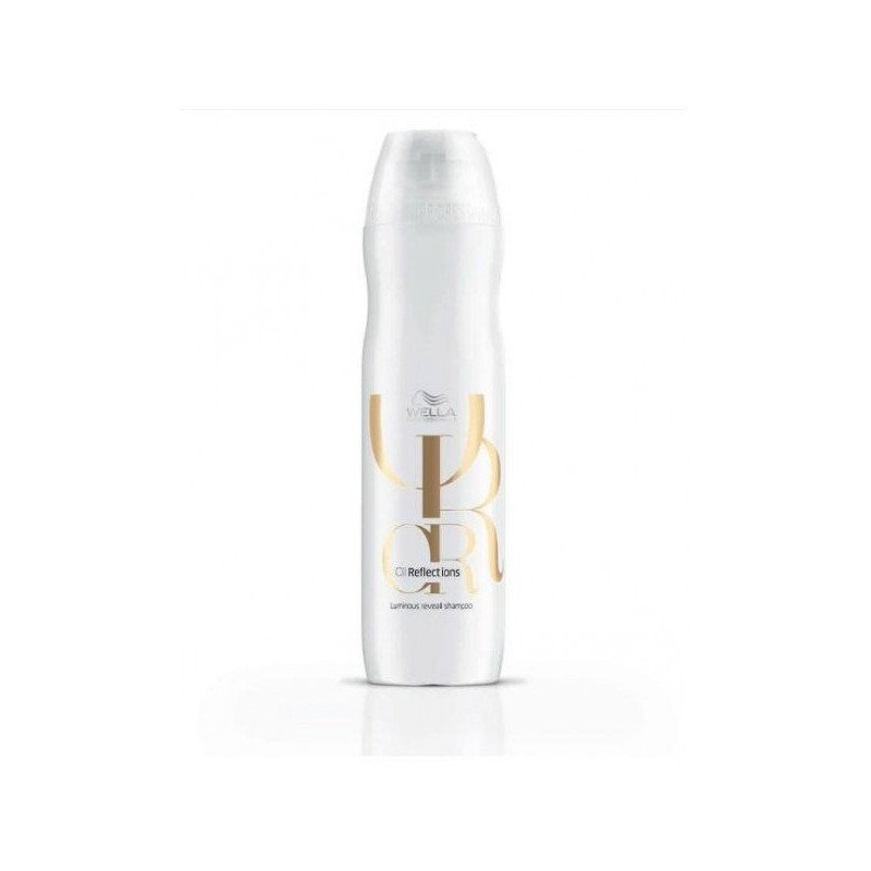 OIL REFLECTIONS shampooing 250ml Wella