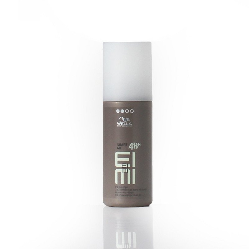Gel mémoire de forme Shape Me 48H 150ml EIMI