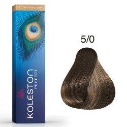Koleston Perfect pure naturals 60ml Wella