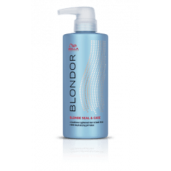 Blondor Soin Brillance 500 ml Wella