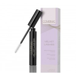 Velvet Lashes - Mascara volumateur et fortifiant 7ml
