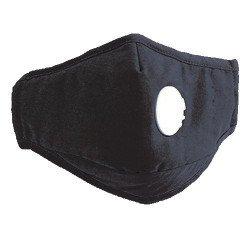 Masque anti-poussière avec filtre