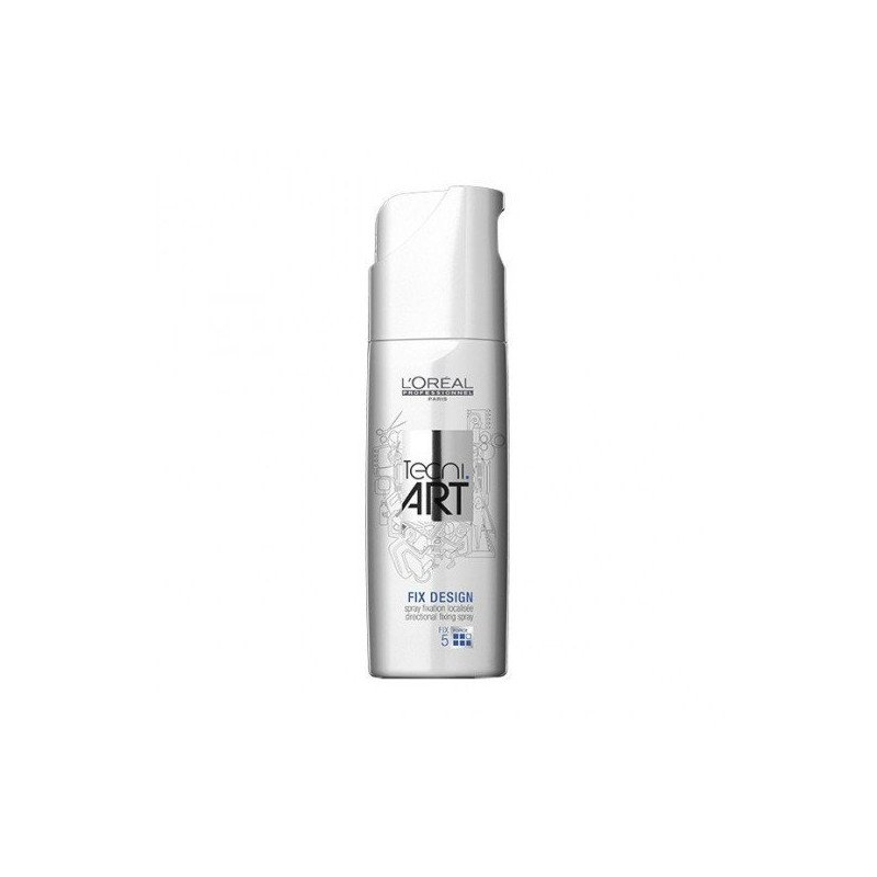 Spray Fix Design Tecni Art 200 ml L'Oréal
