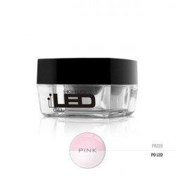 Monophase UV LED Transparent rosé 15g
