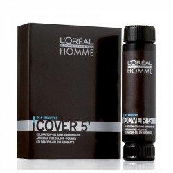 Coloration Gel Sans Ammoniaque Color 5' Blond Foncé L'Oréal Homme