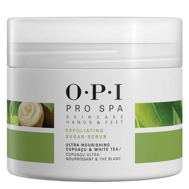 Gamme Pro Spa OPI Exfoliating Sugar Scrub 136g