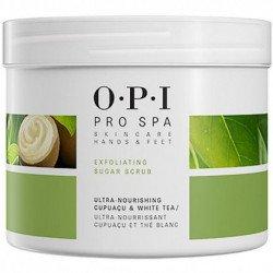 Gamme Pro Spa OPI Exfoliating Sugar Scrub 882g