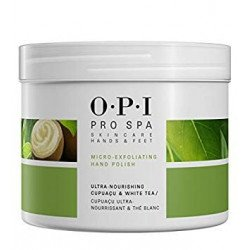 Micro Exfoliating Hand Polish Pro Spa OPI 236ml