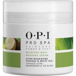 Moisture Whip Massage Cream Pro Spa OPI 118ml