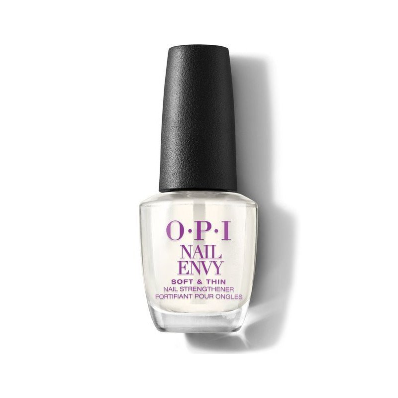 OPI Nail Envy Soft & Thin 15ml