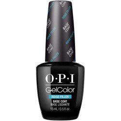 OPI GelColor Ridge Filler Base Coat 15ml