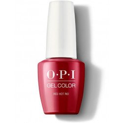OPI GelColor Big Apple Red 15ml