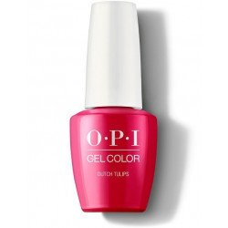 OPI GelColor Big Apple Red 15ml