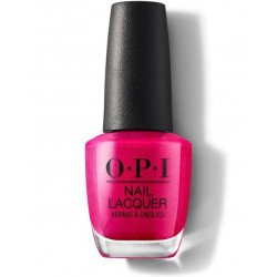 Vernis OPI Big Apple Red 15ml