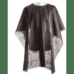 peignoir noir jetable x10