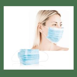 Masques de protection x 50