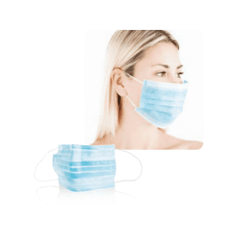 Masques de protection x 50