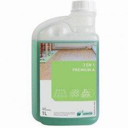 Anios 3 en 1 Premium Détergent et désinfectant surfaces et sols