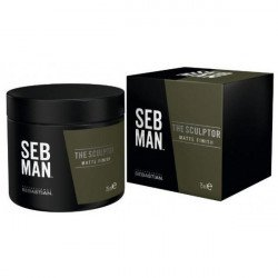 Conditionneur The Smoother Sebman 50ML