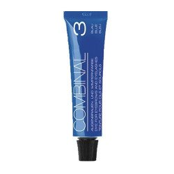 Teinture de cils / sourcils Combinal Brun - 15 ml