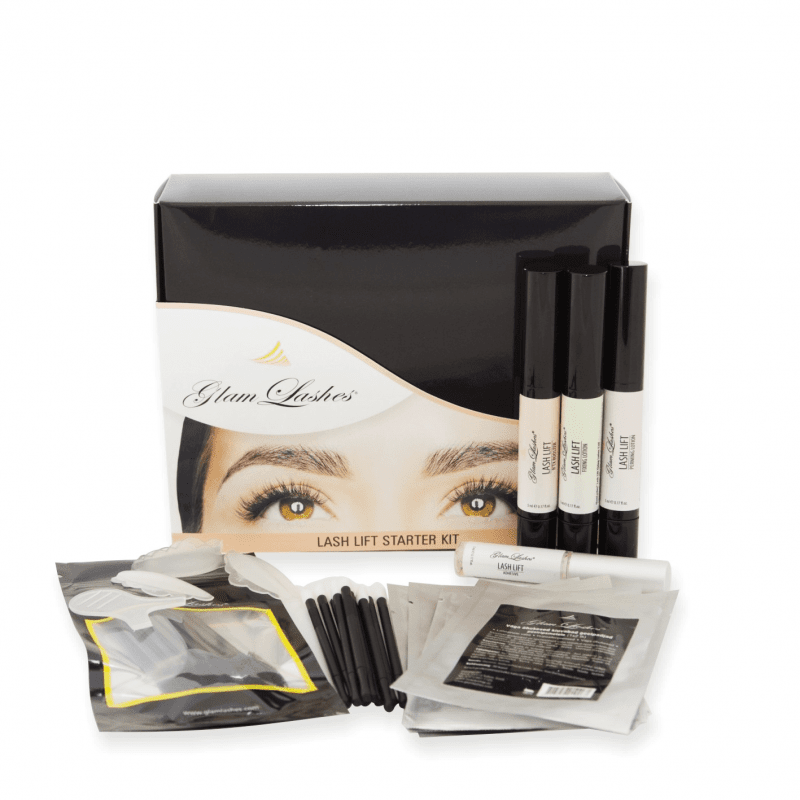 Lash Lift Kit réhaussement / coloration / lifting