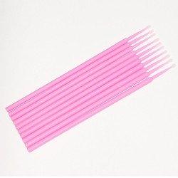 Micro brosses jetables x 10