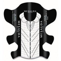 Chablons MNP Formes Stiletto x 250