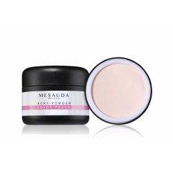 Poudre Acry-Powder Pink Advanced Line MNP Mesauda Milano 35g