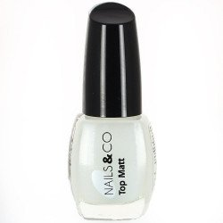 Vernis Top Matt 15ml