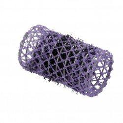 rouleau pour mise en plis diamètre 36 violet lot 6