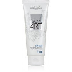 Gel fix max fixation force 6 l'Oréal Techni Art 200 ML
