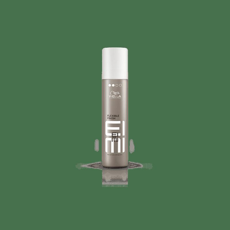 Flexible Finish Gel en spray (non-aérosol) Fixation légère 250 ml Wella