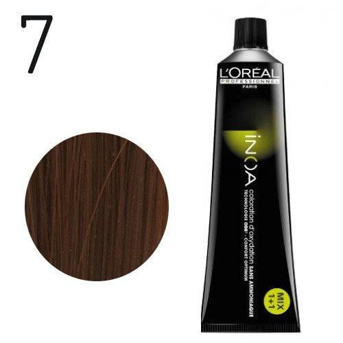 7 - Blond - Inoa Fondamental