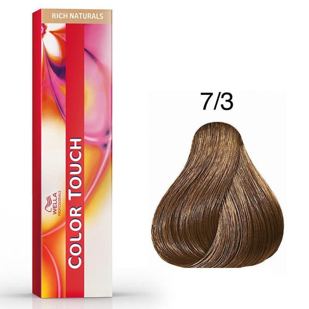 Color Touch Rich Naturals 7/3 Blond doré