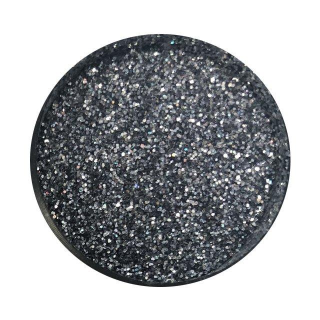 poudre noir gris